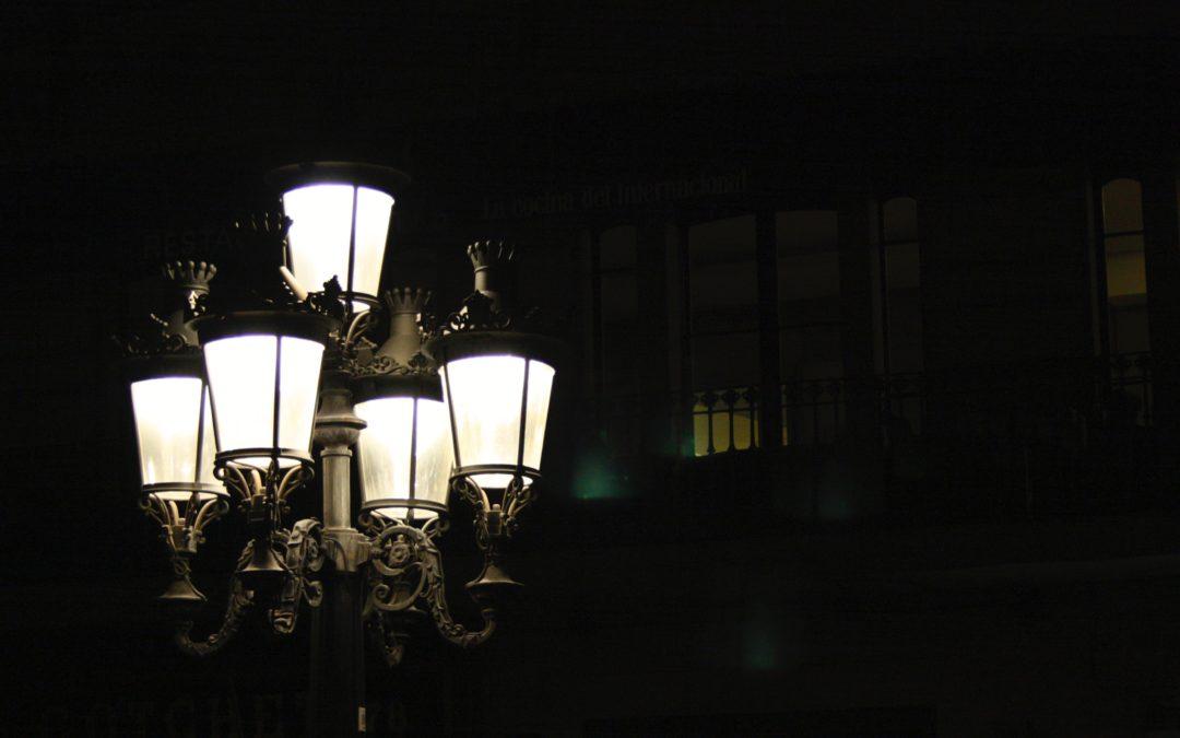 Lampost Sprites
