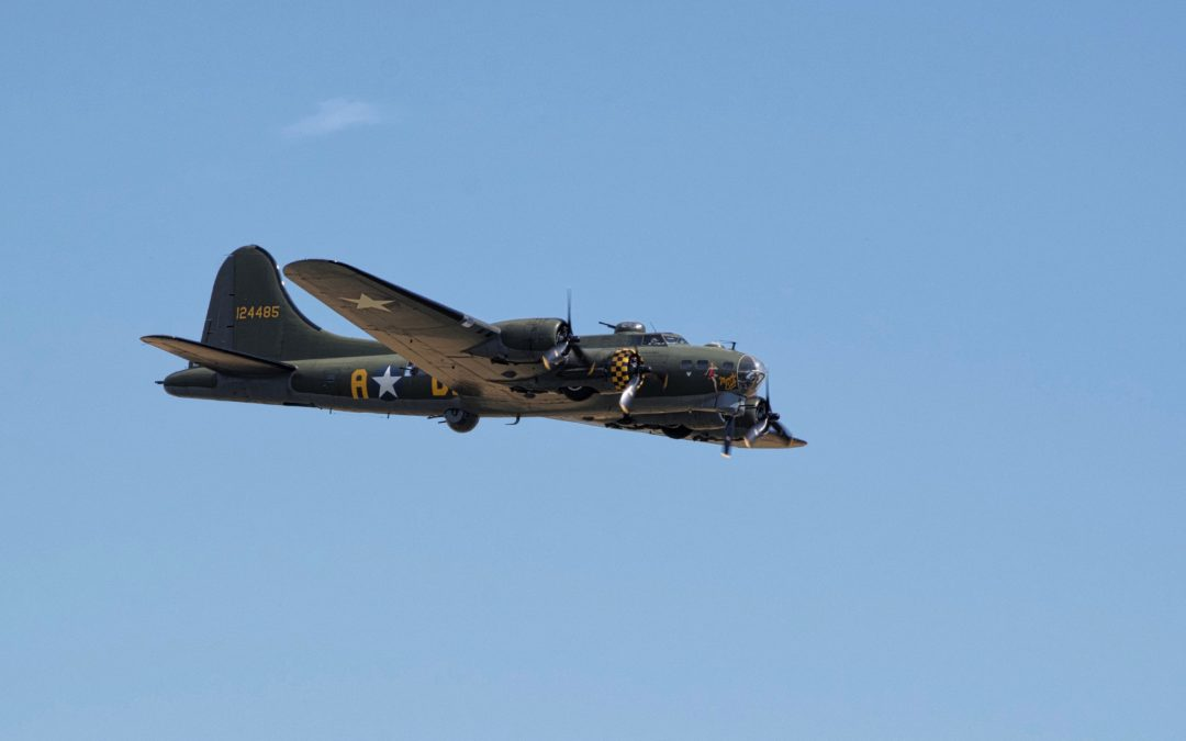 The B-17